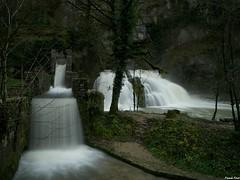 Source du Lison  - Nans Sous Sainte Anne (francky25) Tags: source du lison nans sous sainte anne franchecomté doubs cascade