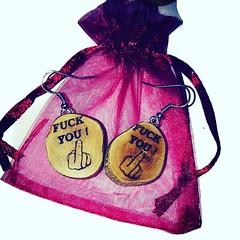#fuckyou #earrings #joke #funny #rune #runic #runes #name just made #necklace Wooden Jewellery www.Retrosheep.com Handmade Wooden Personalised Gift Handmade Charm Necklace #amazonhandmade #Retrosheep #Personalised #Gifts FIND US ON AMAZON HANDMADE @amazon (RetrosheepCharms) Tags: fuckyou earrings joke funny rune runic runes name just made necklace wooden jewellery wwwretrosheepcom handmade personalised gift charm amazonhandmade retrosheep gifts find us on amazon ebayuk etsyuk httpswwwamazoncoukhandmaderetrosheep jewelry giftideas nordic viking celtic vikingstyle snow christmas snowflake snowboarding pagan wiccan halloween valentinesdaygift