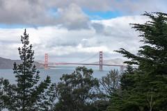 Golden Gate Bridge (stshank) Tags: goldengatebridge sanfrancisco bracketed