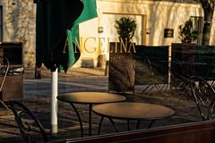 Café en hiver (Chrisar) Tags: café terrasse nikond750 dxophotolab angénieux3570