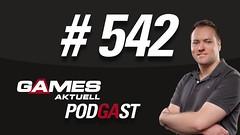 Games Aktuell Podcast #542 | Jahresrückblick und Ausblick 2019 - Teil 1 (Video Unit) Tags: games aktuell podcast 542 | jahresrückblick und ausblick 2019 teil 1