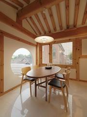 Traditional South Korean architecture meets innovation in a renovated hanok house (alsfakia) Tags: medicine by alexandros g sfakianakis anapafseos 5 agios nikolaos 72100 crete greece 00302841026182 00306932607174 alsfakiagmailcom