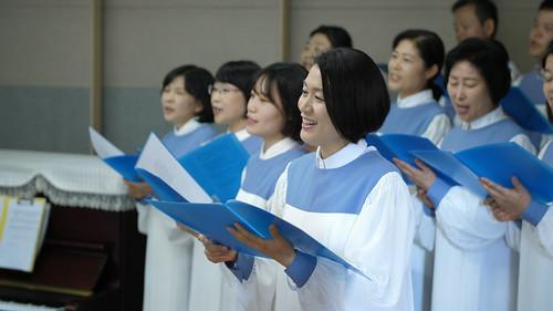 Canto di adorazione e lode –