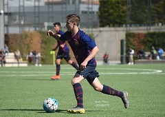 DSC_9675 (Noelia Déniz) Tags: fcb barcelona barça cadete dh masia planterfcb fútbol football futebol soccer formativo base azulgrana culé blaugrana