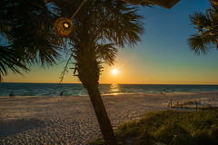 DSC_3506 (carpe|noctem) Tags: seaside florida beaches gulf mexico walton county panhandle emerald coast bay panama city beach night sunset