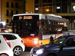 BredaMenarinibus M321 U (1998) (maximilian91) Tags: bredamenarinibusm321u bredamenarinibusm321 bredamenarinibus italianbuses italia italy liguria genova genoa amtgenova amt
