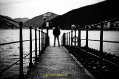 Porto Ceresio (VA) (Andrea Mastromonaco) Tags: portoceresio italy andreamastromonaco sonya7iii sonya7mark3 sony a7ilce3 bn blackandwhite streetphotography blanconegro biancoenero