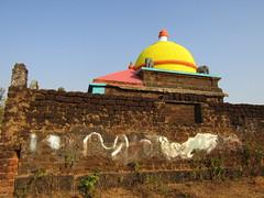 IMG_5458 (belight7) Tags: south india gokarna karnataka beach ocean temple mandir holy town