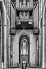 Lübeck kirchenorgel B&W (tim.lee.rookie (Architecture and city photography ) Tags: sankt marien kirche lübeck architekture architekturkunst oldnew orgel timleerookie nikon