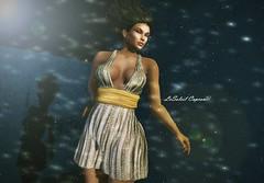 226 ♥ (SoliCaproni) Tags: seniha acces event maitreya persefona cosmopolitan secret poses pose fair female