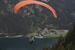 1805AsPglide022 (Stefan Heinrich Ehbrecht) Tags: drachen dragon drachenfliegen paragliding sort deportes fliegen cielo himmel sky