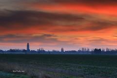 Boston, Lincolnshire (markalfa83) Tags: boston bostonstump sunrise lincolnshire leefilter canoneos6dmarkii ef70200mmf4lisusm