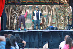 FESTIVAL MOVIL DE HUMOR (PATO PIMIENTA)__13167 (municipio.loespejo) Tags: muni municipal miguel bruna alcalde chile loespejo 2019 enero verano humor teatro movil