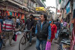 Street Life in Old Delhi (shapeshift) Tags: delhi in asia city davidpham davidphamsf documentary india newdelhi olddelhi people rickshaws shapeshift shapeshiftnet southasia street streetphotography traffic travel urban