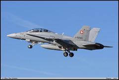 F18 D J-5233 Payerne octobre 2018 (paulschaller67) Tags: f18 d j5233 payerne octobre 2018