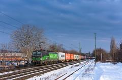 AWT/ PPD 193 269, Kelenföld (Paha Bálint) Tags: awt siemensvectron ppd br193 vectron hungary güterzug freighttrain