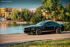 2013 Mustang GT California Special - Shot 3 (Dejan Marinkovic Photography) Tags: 2013 ford mustang gt california special american automotive bodensee lake constanze