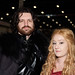 Jon Snow / Daenerys - Game of Thrones