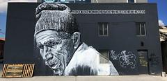 Time & Again by Hendrik 'ecb' Beikirch (wiredforlego) Tags: graffiti mural streetart urbanart publicart aerosolart bushwick brooklyn newyork nyc hendrikbeikirch