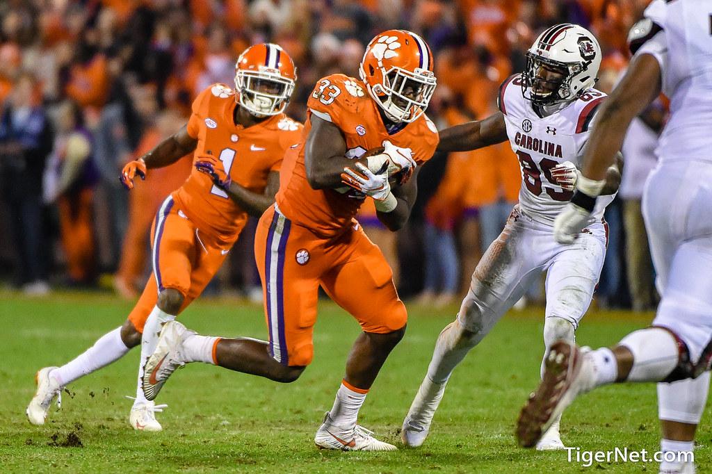 Clemson Photos: jddavis, 2018, Football, South  Carolina