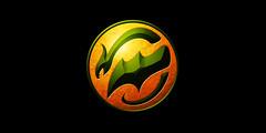 Logo-3 new black (Josh Beck 77) Tags: fantasy medieval medievalfantasy fantasycreature dragon abstract digitalart