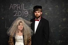 Predictions of Future Events (Studio d'Xavier) Tags: victoriaandlangston prenuptials portrait bride groom wedding