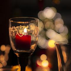 candlelight (Blende1.8) Tags: dinner candlight kerzenlicht candle kerze flamme flame bokeh light romantic romatisch mood moody stimmung zeiss 55mm sony alpha ilce7m3 a7m3 a7iii tischdeko decoration sonnar5518za