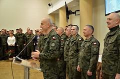 DSC_1293 (Sztab Generalny Wojska Polskiego) Tags: sztabgeneralny sztab army andrzejczak