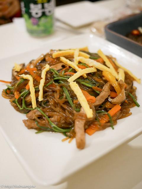永夯街韓國料理-1410876