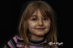 Kena (alfredo.rossitto) Tags: portrait winter child people photo kids indoor