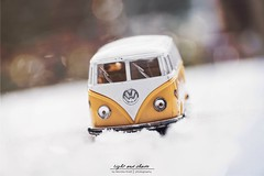Schneetour (Light and shade by Monika) Tags: motiv snow car bokeh outdoor