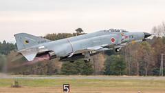 F-4EJ 67-8378 301 Squad 11-18-8686 (justl.karen) Tags: f4 japan 2018 jasdf ibaraki hyakuri f4ej 301squadron