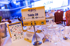 EPIC Conference 2018 - Pre Conference Buffet