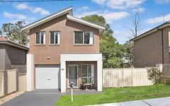 2A Barbara Boulevard, Seven Hills NSW