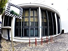 Rétroviseur (PO3YEJlb) Tags: zenitar zenitar16 зенитар зенитар16 alsace hautrhin 68 mulhouse street