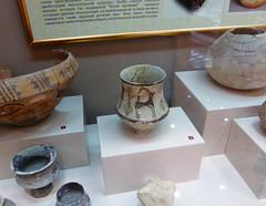 Akdepe ceramic vessel (1)