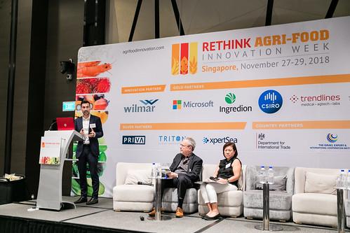 [2018.11.29] - Rethink Agri-Food Innovation Week Day 3 - 326