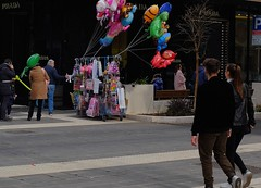 Bari, Puglia, 2018 (biotar58) Tags: bari puglia italia apulien italien apulia italy southernitaly streetphotography prada