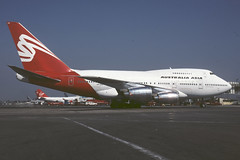 VH-EAA-LAXOCT95 (G-AZZD) Tags: