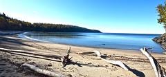 LAKE SUPERIOR near WAWA, ONTARIO, CANADA, ACA PHOTO (alexanderrmarkovic) Tags: lakesuperiornearwawa ontario canada acaphoto