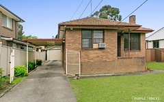 15 Hayes Avenue, South Wentworthville NSW