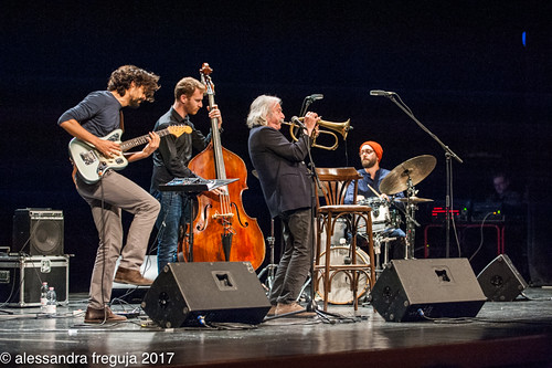 Enrico Rava New Quartet-8013