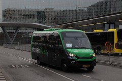 Qbuzz, 6605 (Chris GBNL) Tags: qbuzz bus 6605 22blp1 roserofirst