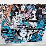 Pasted paper by Krea x Krapcrap x Its Sao [Lyon, France] thumbnail