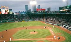 Fenway in 2004 (bpephin) Tags: fenway baseball boston bostonredsox mlb 2004