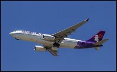 Hawaiian A330-200 out of Brisbane 019= (Sheba_Also 44,000+ photos) Tags: hawaiian a330200 out brisbane 019