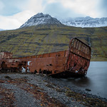 Mjóifjörður - The Wreck thumbnail