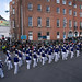 UNIVERSITY OF NORTHERN IOWA PANTHER MARCHING BAND  [ST. PATRICK'S DAY PARADE IN DUBLIN - 17 MARCH 2019]-150269