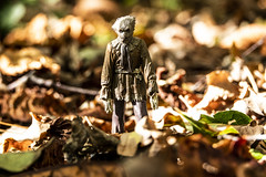 doctor who figure (Mark Rigler -) Tags: dr doctor who figure bbc