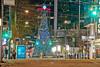Vancouver Christmas Tree Lighting 2018